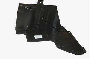 Защита двигателя дефлектор воды левая Лачетти GM  95073234
