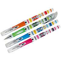 Ручка АВ 1017 шариковая Still, синяя