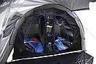 Палатка High Peak Ancona 4.0 Nimbus Grey, фото 7