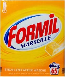 """Стиральный порошок Formil """"Марсельское мыло"""", 65 стирок (4,225кг.)"""