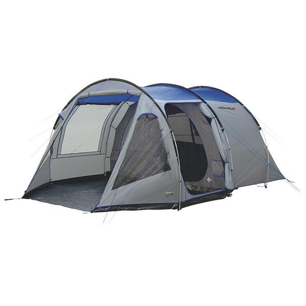 Палатка High Peak Alghero 4 (Grey/Blue)