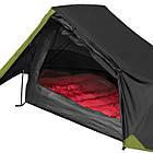 Палатка Highlander Blackthorn 1 Black, фото 5