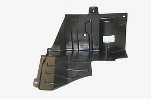 Защита двигателя дефлектор воды правая Лачетти GM - 95073235