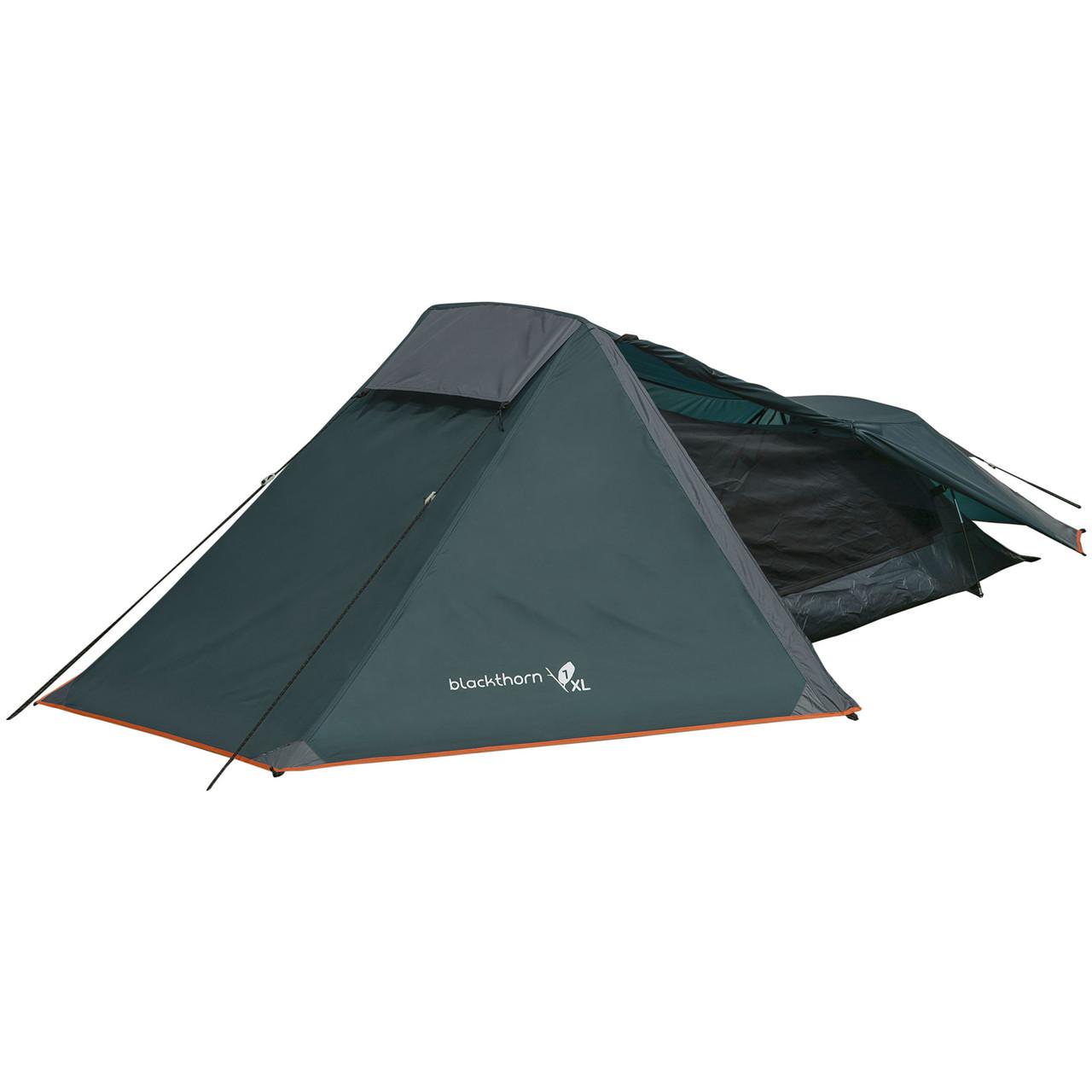Палатка Highlander Blackthorn 1 XL Hunter Green