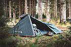 Палатка Highlander Blackthorn 1 XL Hunter Green, фото 6