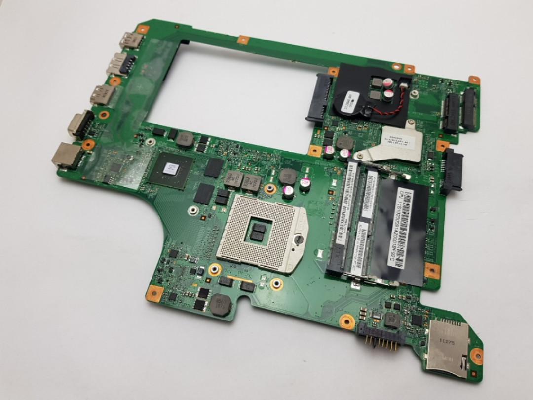 Материнская плата Lenovo B560 DIS 90000034 Новая оригинал (100% рабочая)