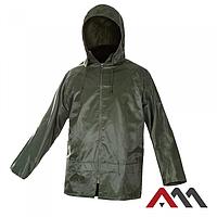 Защитная куртка от дождя Artmas KTN Green Eco Зелёный, M