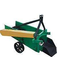 Картоплекопач для трактора КТН-1-44 транспортерна однорядна