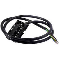 Клеммный блок с кабелем для варочных панелей Electrolux 8086610071