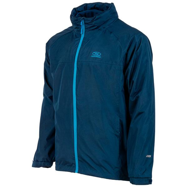Ветровка Highlander Torridon 3 in 1 Blue XL