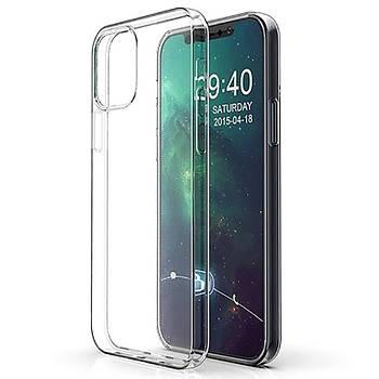 "TPU чехол Epic Transparent 1,0mm для Apple iPhone 12 mini (5.4"")"