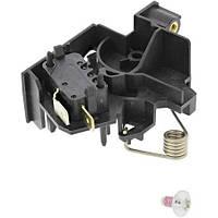 Дверной предохранительный выключатель (правый) для духовок Electrolux 5610585175