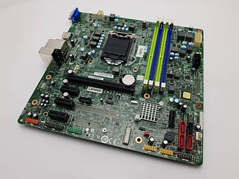 Материнская плата Lenovo Ideacentre 700-25ish UMA 00XK044 Новая оригинал (100% рабочая)
