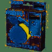 Комплект прокладок из микрофибры (2 шт) FC8055/01 для парогенератора Philips FC8055