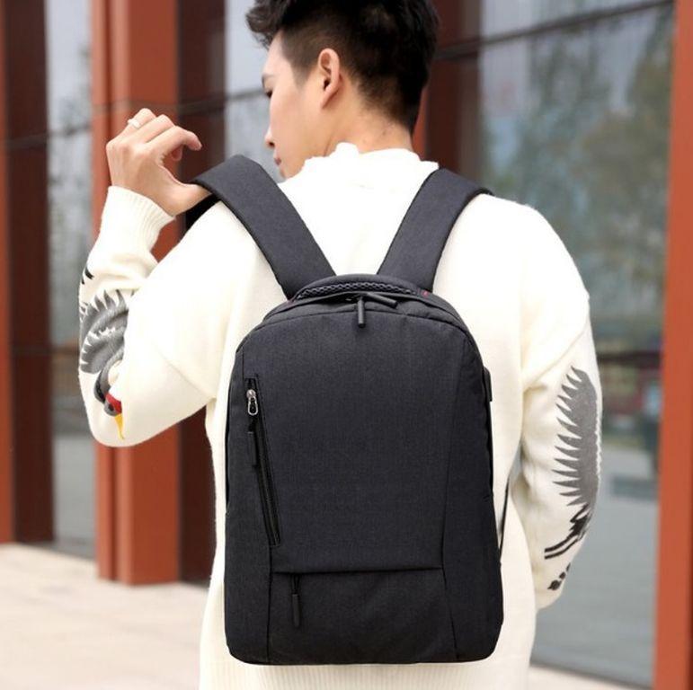 Стильный повседневный рюкзак (СР-1084)