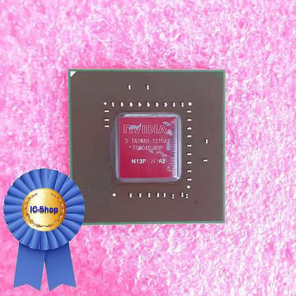 Микросхема N13P-GT-A2 - б.у., фото 2