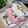 """Подарунковий жіночий набір шкарпетки 3 шт """"Єдинороги"""" Rock'n ' socks, фото 2"""