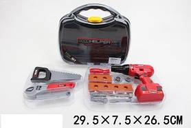 Игрушечный набор инструментов в кейсе 1790698_YF785-1