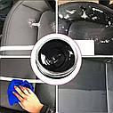 Жидкая кожа для авто EIDECHSE паста для ухода за автомобилем, цветная паста, крем-краска, фото 5