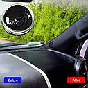 Жидкая кожа для авто EIDECHSE паста для ухода за автомобилем, цветная паста, крем-краска, фото 6