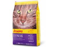 Сухой корм для кошек с лососем Culinesse 10кг