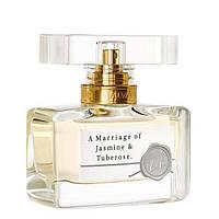 Парфюмерная вода женская Avon Marriage of Jasmine & Tuberose 30 мл, фото 1