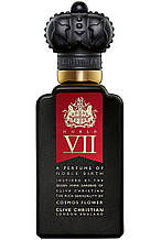 Clive Christian Noble VII Cosmos Flower edp 50 ml Tester, GB