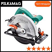 Пила циркулярная Sturm CS50190 185 мм, 1600 Вт