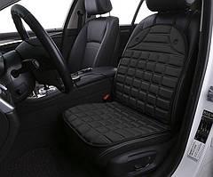 Підігрів сидіння в авто (ПСА-5) Коричневий