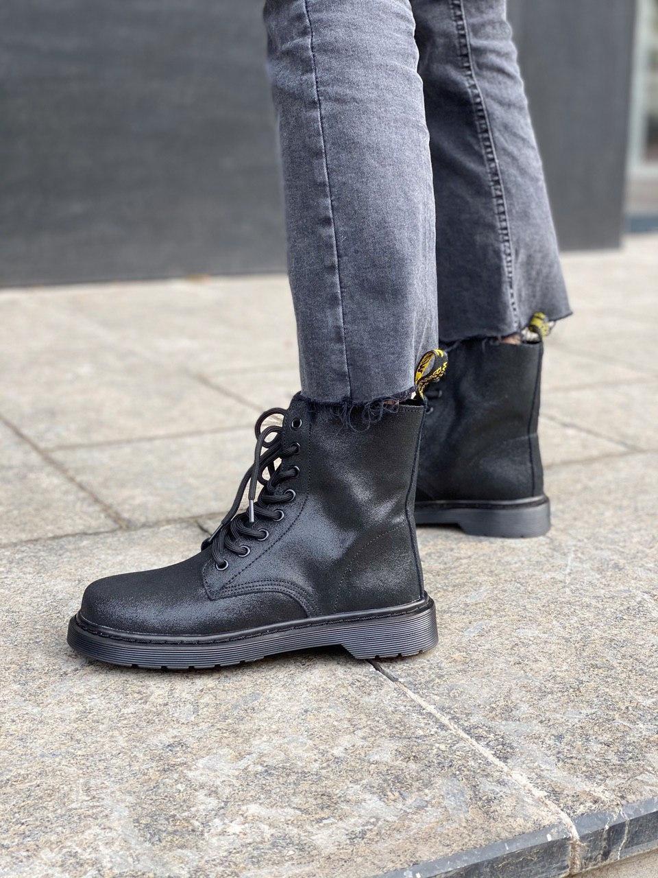 """Ботинки Dr. Martens Classic Black """"Черные"""""""