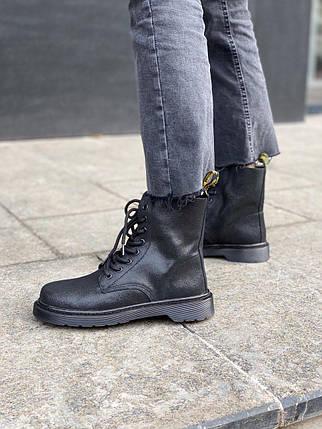 """Ботинки Dr. Martens Classic Black """"Черные"""", фото 2"""