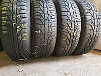 Зимние шины бу 175/65 R14 Kleber