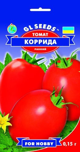 Семена Томата Коррида (0.15г), For Hobby, TM GL Seeds