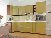 Кухня Колор Микс 600*720 к корпусам №18 пенал №20 пенал, фото 1