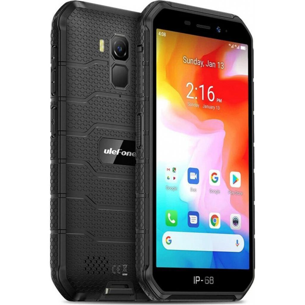 Ulefone Armor X7 2/16GB Global (Black)