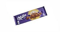Шоколад MILKA MMMAX Bubbly Caramel, 300 г