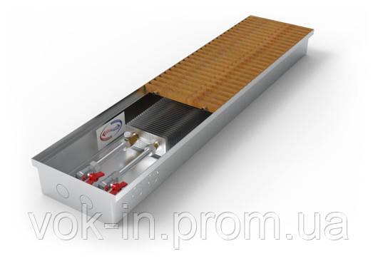 Природна конвекція з одним теплообмінником  380-1000-120 