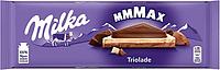 Шоколад Milka Triolade 280 g