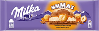 Шоколад Milka Toffee Ganznuss 300g