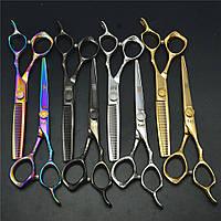 Ножницы KASHO в комплекте