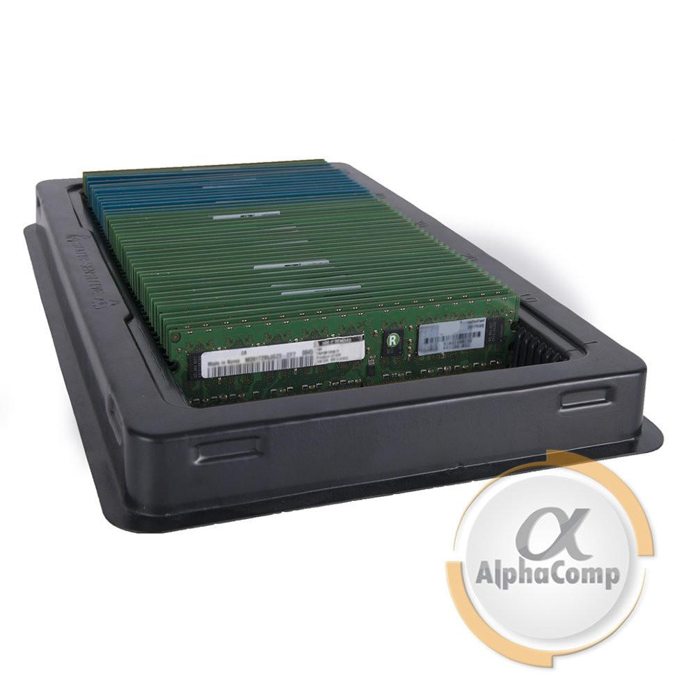 Модуль памяти MIX DDR3 4Gb ECC PC3-10600 1333 16chip БУ