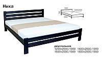Кровать Ника сп.м. 1,4*2,0