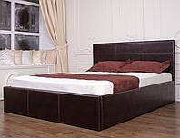 Кровать Каролина с п/м сп.м.1,6*2,0, фото 1