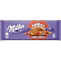 Шоколад Milka Choco Jelly 250 g