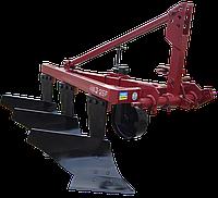 Плуг трехкорпусный ПН-3-25