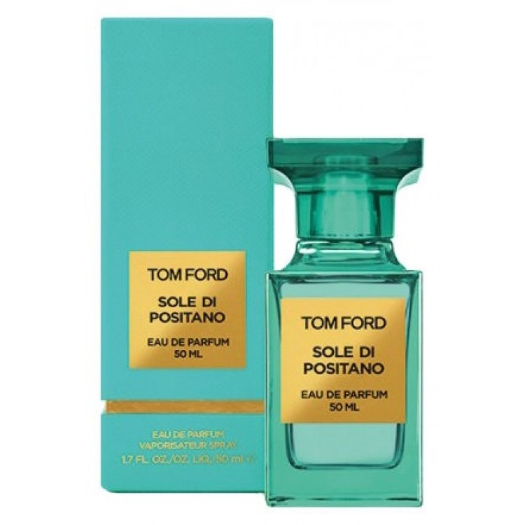 Парфюмерная вода TOM FORD Sole di Positano 50ml (Euro)