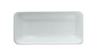 Подложка из вспененного полистирола лоток І-2 17,5*8,5*2 800шт