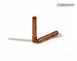 Цанга короткая к горелке TIG WP-9/20 Ø1,0ММ (13N21)