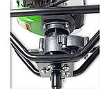 Мотобур Pro-Craft PROFESSIONAL GD62 (в комплекте шнеки 150мм, 200мм и 250мм + удлинитель). Бензобур Про-Крафт, фото 6