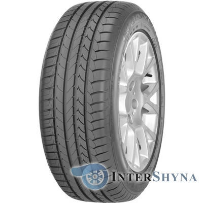 Шины летние 255/40 R18 95V FP ROF * Goodyear EfficientGrip, фото 2